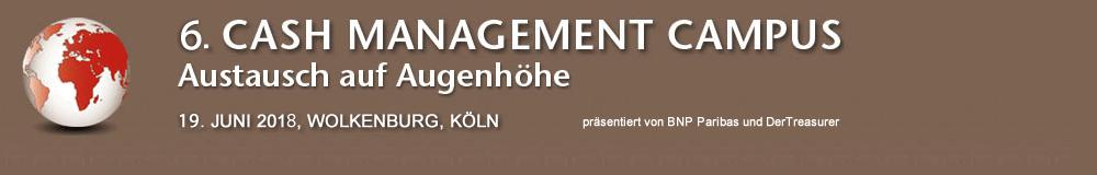 Cash Management Campus