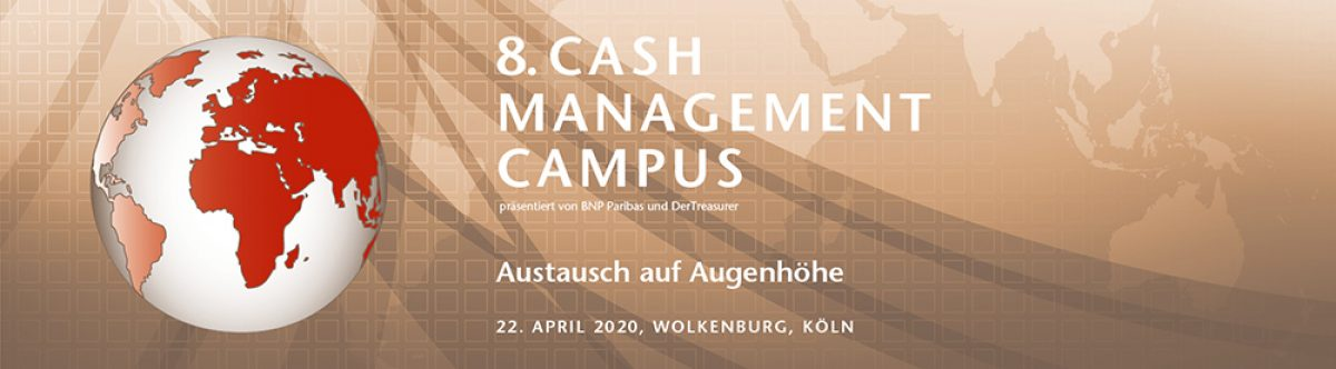 Cash Management Campus